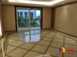 江汉区 王家墩中央商务区 泛海国际碧海园 4室2厅4卫  260㎡