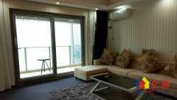世纪江尚 南北通透 性价比超高大四房 有钥匙随时看房