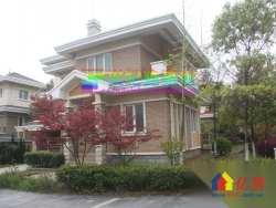 F天下独栋别墅占地580平大花园 600万出售 两证两年
