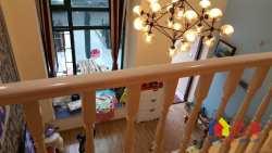 蔡甸恒大绿洲恒大绿洲 4室2厅2卫 复式楼,可自住,可做门面