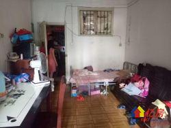武汉一中对面华苑小区优质小户型,老证费用低