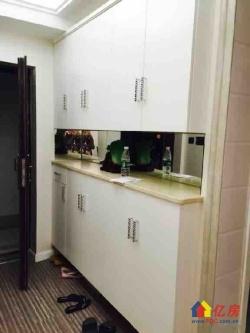 福星惠誉福星城南区 2室2厅1卫 全新精装婚房出售