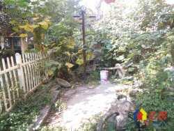 江岸区 花桥竹叶山 统建大江园一楼带40平花园出售