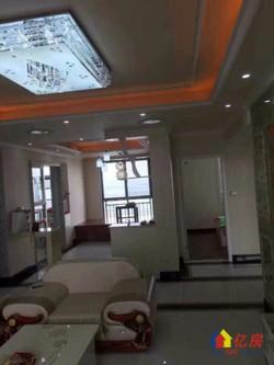 天纵半岛蓝湾 全新豪华装修3室2厅2卫 楼层好 视野极佳