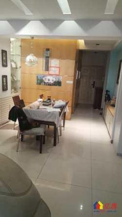 福星城市花园 精装3室1厅1卫  128.87㎡