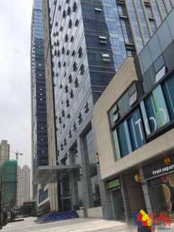 武昌中北路楚河汉街5A甲级高端写字楼万达尊