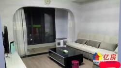 东西湖区 金银湖 卧龙丽景湾 2室2厅1卫  86㎡双地铁口,精装两房,拎包入住