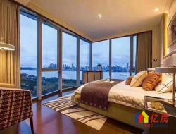 绿地606新房加推 大户型公寓160 190平 不限购江景无限好