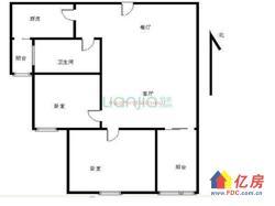 光谷关山保利茉莉公馆 15万精装2房 急售随时看 145万