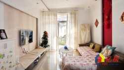 绿色家园 3室2厅2卫  107㎡ 南北通透一梯两户 中间楼层 小区中间 一流环境