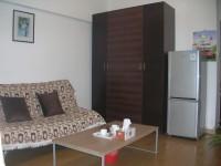 兰陵大公馆 优质中装1室1厅出售