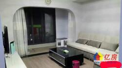 东西湖区 金银湖 卧龙丽景湾 2室2厅1卫  86㎡双地铁口,精装两房,拎包入住!