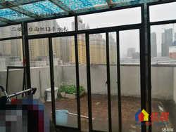 海昌天澜 花园洋房复式4室2厅2卫  实用面积130多平