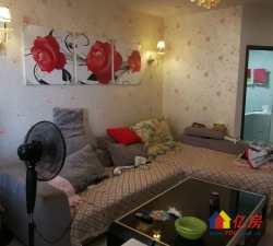 徐东 优活城 复式公寓,地理位置优越,三轨交汇!总价低