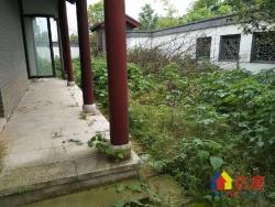 小桥遇流水 中国院子 独栋别墅花园大610万稳定出售