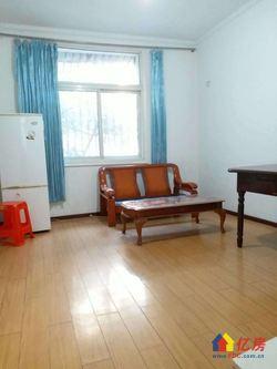 二证满五年,三楼精装二房,香港路三号线三眼桥站菱角湖