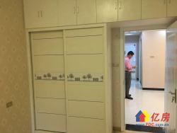 香港路+地铁口+精装修正规三房就在西马新村,紫藤花园对面