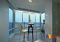 汉口青年路总裁式高端住宅  全景户型 方正大气 满足你对生活 的所有憧憬