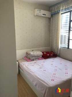 江岸百步亭幸福时代 2室2厅1卫 90.96平米 看房方便