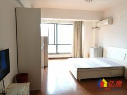 硚口区 宝丰 武汉城市广场(公寓) 1室1厅1卫  40㎡