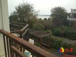 世茂龙湾南湖半岛别墅  一线临湖  送500平私家大花园