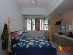 奥山世纪城CC尚品 经典一居室 自住装修 诚心出售