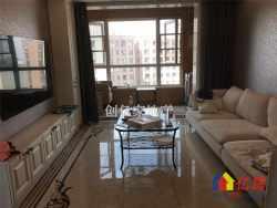余家头橡树湾+徐东高端住宅小区+精装3房+全房暖气+实木地板
