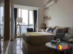 售楼部直售 不限购 地铁口小户型公寓 可过度可投/资品质开发
