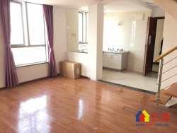 汉阳区 王家湾 世纪星城 3室2厅2卫  128.5㎡