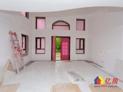 武汉长岛 私家岛屿 带电梯 诚心出售 带地下室,地势高 武汉最具身份象征性别墅