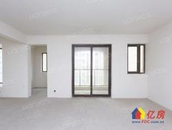 融侨城  毛坯房 装修可改动性强 高层位置