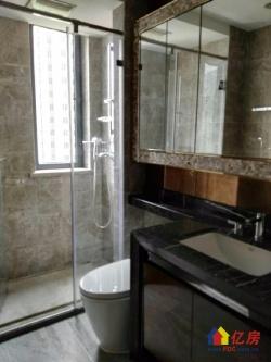 江汉王家墩CBD恒大御园 2室2厅1卫 92.61平米