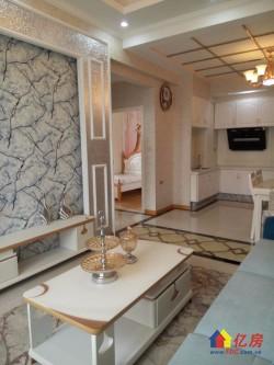 时代美博城 精装两房 明厨明卫 户型方正 近地铁 诚售方便看