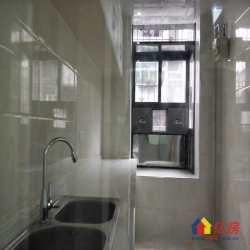 花西公寓,采光好通透,精装两室两厅,一梯两户 随时看房