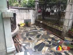 武汉经开 沌口 沌口东方花园 精装2室2厅1卫  93㎡ 一楼带花园