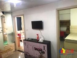江汉路 宝丽金国际广场 3室2厅1卫  85㎡ 稀缺三房