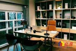 汉口二环 市民之家旁 5.4米层高复式公寓 周边商业繁华 3+8号线双轨交汇