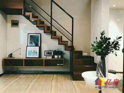 汉口复试楼公寓5.4米碧桂园蜜柚2室一厅地铁3号和8号线
