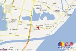 港湾江城 70年产权均价13500精装 江景房地铁16号线!新房无税!