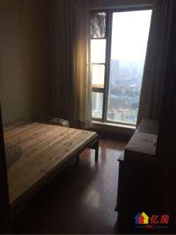 汉阳区 钟家村 世茂锦绣长江 3室2厅1卫  118㎡顶楼复式