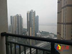 钟家村世贸锦绣长江四期,毛坯大3房,交通非常方便,诚心出售
