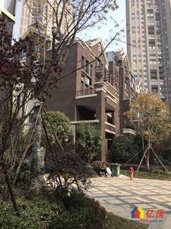 金桥汇二期花园洋房 稀缺户型184平电梯复式538万 无贷款