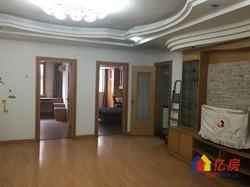 江岸区 台北香港路 地铁站、重点中学六中旁 康怡花园 2室2厅1卫 98.9㎡