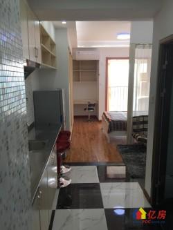东湖高新区 民族大道 南湖时尚城 1室1厅1卫 46.6㎡