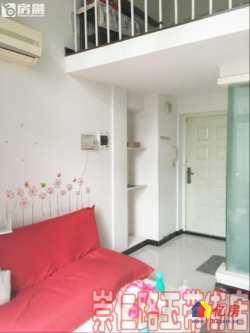 汇金国际公寓 有天燃气小户型 旁边在建恒隆广场 武汉最中心地段