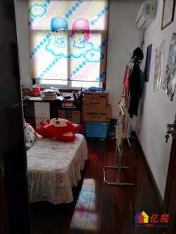 青山区 红钢城 青山现代花园 3室2厅2卫  99㎡