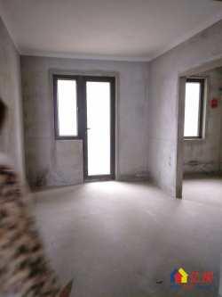 碧桂园海昌天澜三期9层小高层 中间楼层 3室2厅2卫  一线临湖
