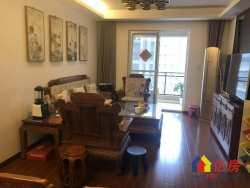 武汉经开 万科金域蓝湾 精装3室2厅1卫 109平米 220万 房东诚心出售
