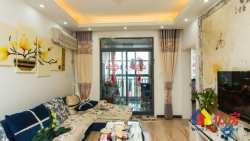 新证 精装两房 高楼层采光好 温馨舒适