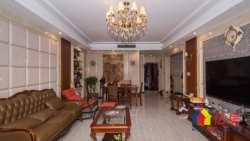 泛海国际樱海园 房东自己改的四房 新证无贷款 装修花了90万 诚心卖